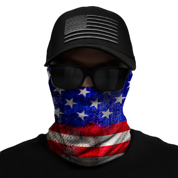 Old Glory Multi-Use Face Bandana