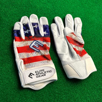 Old Glory Batting Gloves
