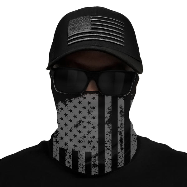 Patriot Multi-Use Face Bandana