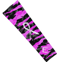 Pink Fierce - Breast Cancer Awareness Edition Arm Sleeve