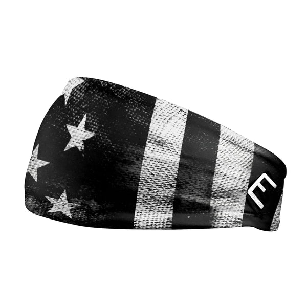 Shadow Old Glory Headband