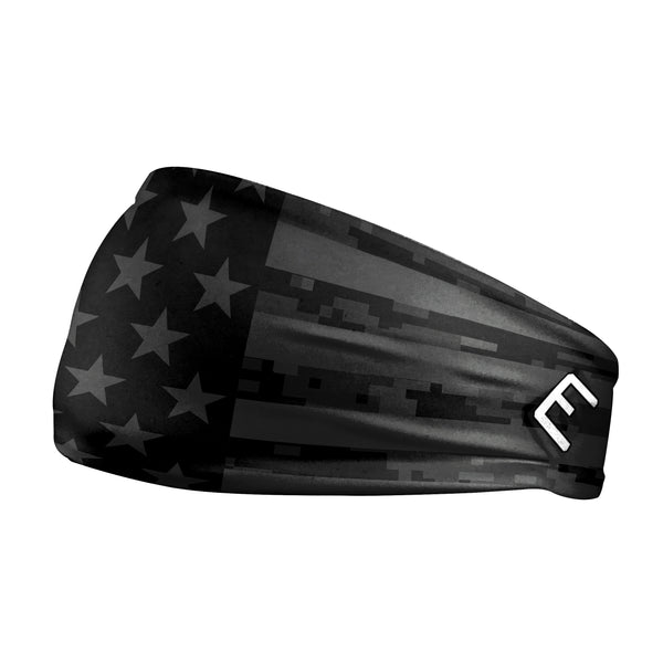 Shadow USA Flag 2.0 Headband