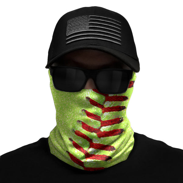 Softball Multi-Use Face Bandana