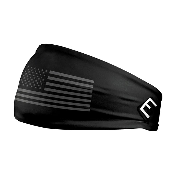 Tactical USA Flag Headband