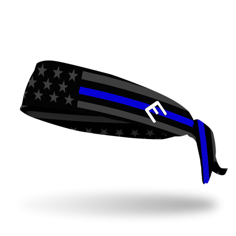 products/Thin-Blue-Line-Tie-Headband.jpg