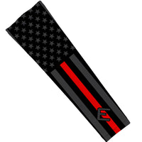 Thin Red Line Arm Sleeve