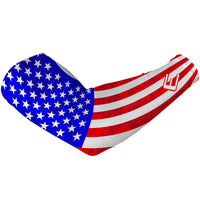 USA Flag 2.0 Arm Sleeve