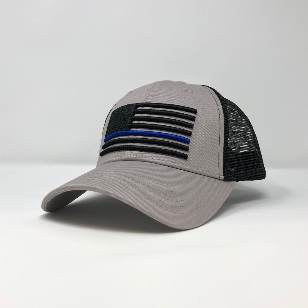 United Thin Blue Line Snapback – Elite Athletic Gear d05ddbe275c