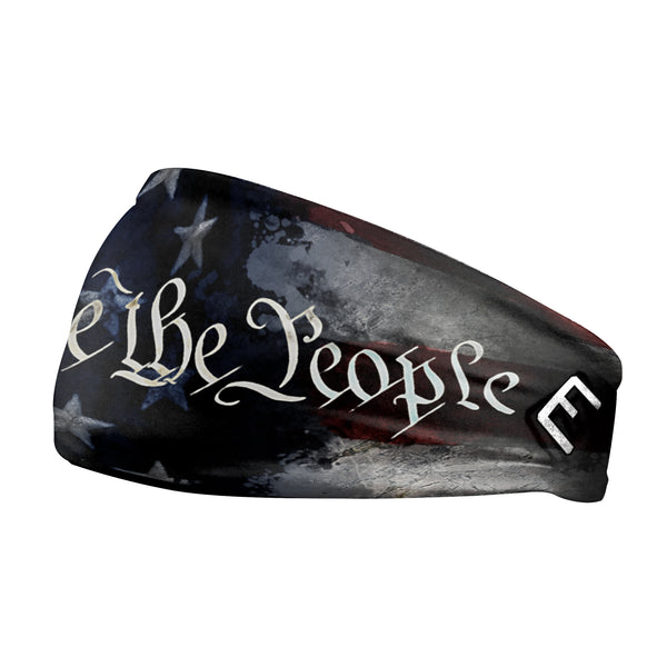 We The People Headband