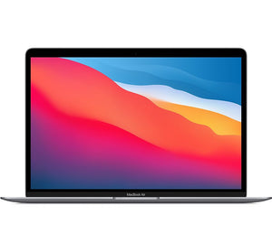 MacBook Air 256 GB Speicherplatz