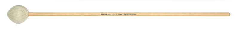 Balter B523B Mallet, Off-White Yarn, Med Hard
