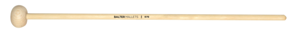 Balter B7B Mallet, Maple, Hard, BCH