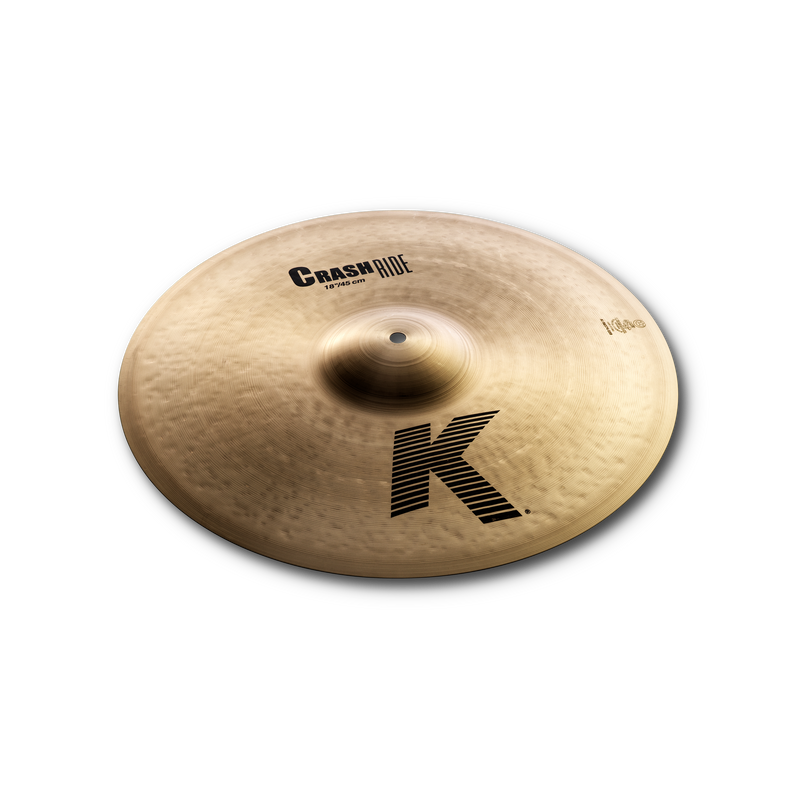 "Zildjian 18"" K CRASH RIDE"
