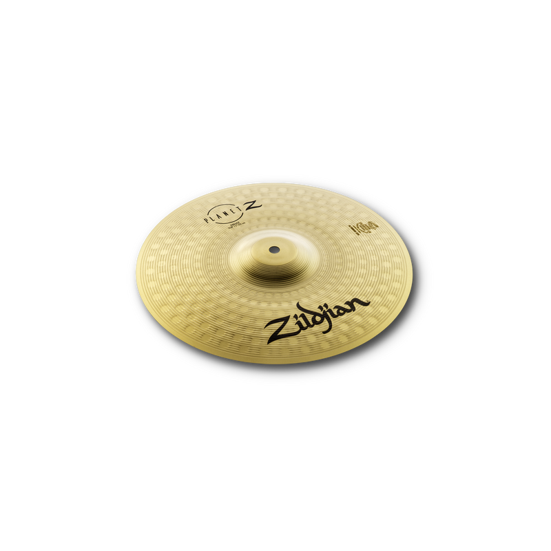 "Zildjian 14"" PLANET Z HI HAT TOP"
