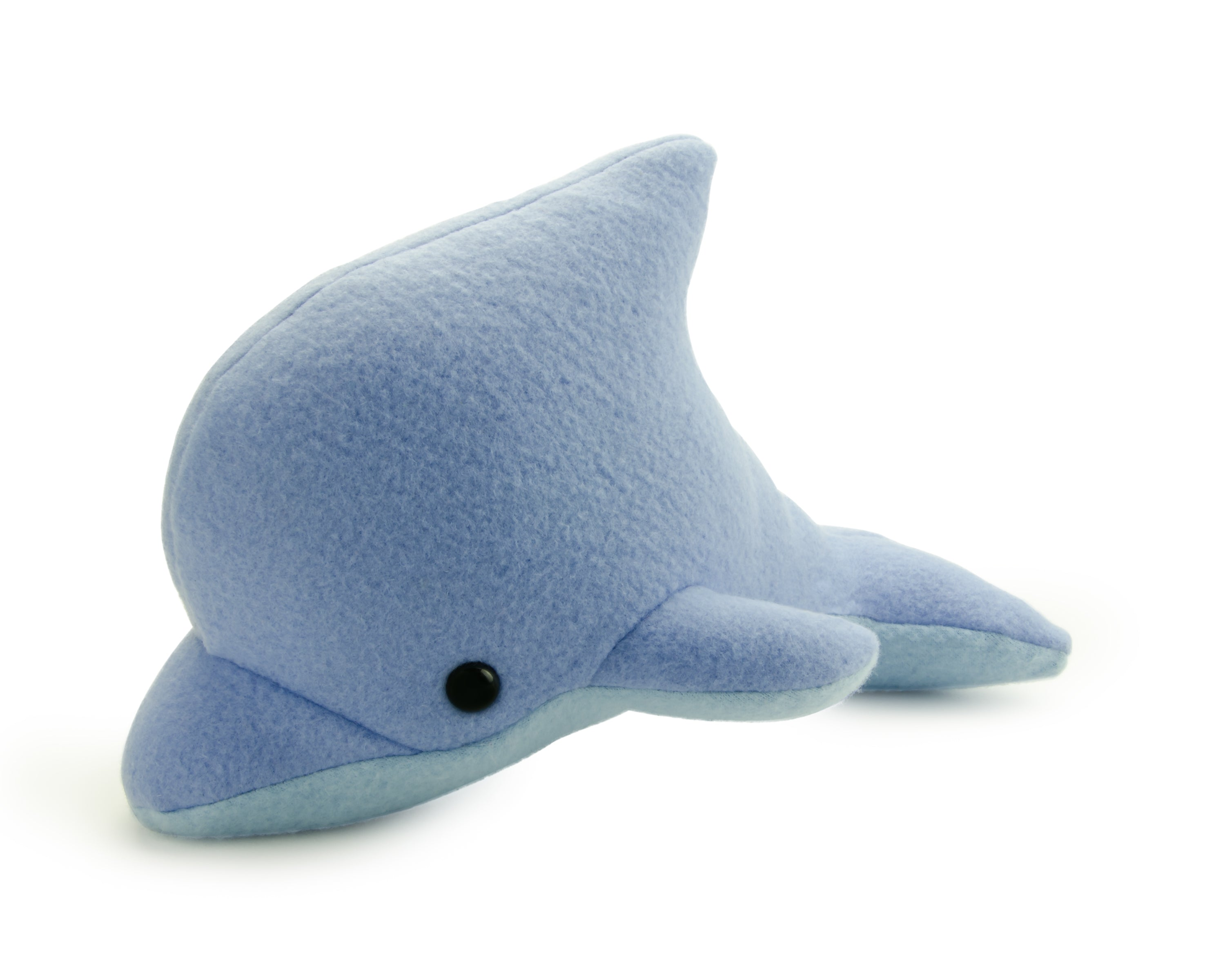 Nick the Dolphin - Digital Sewing Pattern