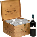 Quinta do Vesuvio Vintage Port 2001