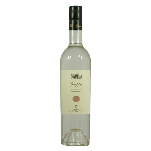 Tignanello Antinori Grappa