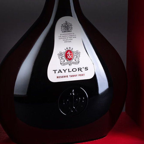 Taylor's Port in Gift box (1 Liter)