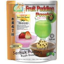 Load image into Gallery viewer, Fruit Pudding Powder