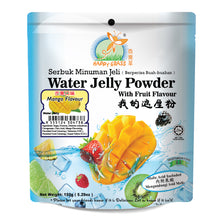 Load image into Gallery viewer, Water Jelly Mango Flavoured