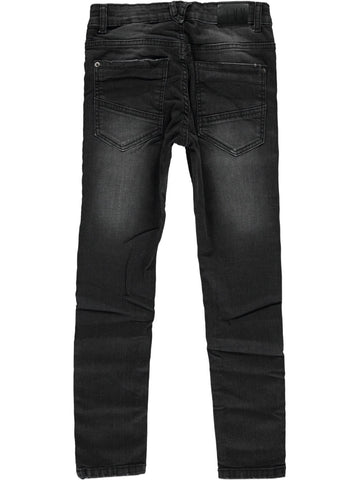 Kesh jeans | Grey Denim