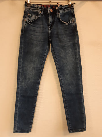 Jackson slim fit jog jeans | Light Used