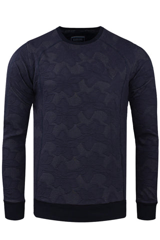 Sweater | Navy
