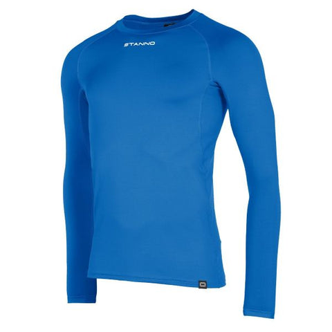 Thermo shirt longsleeve | Royal Blue