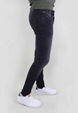 Skinny Jeans Ultimo Black Used