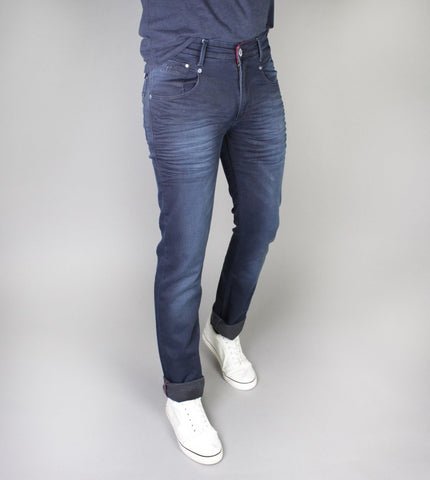 Jogg Jeans Treviso Faded
