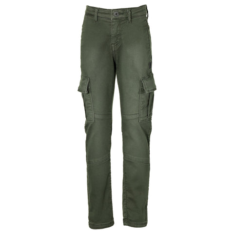 Kick pants | Faded Green