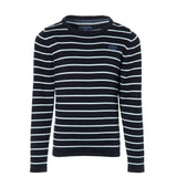 Kjell sweater | Dark Blue