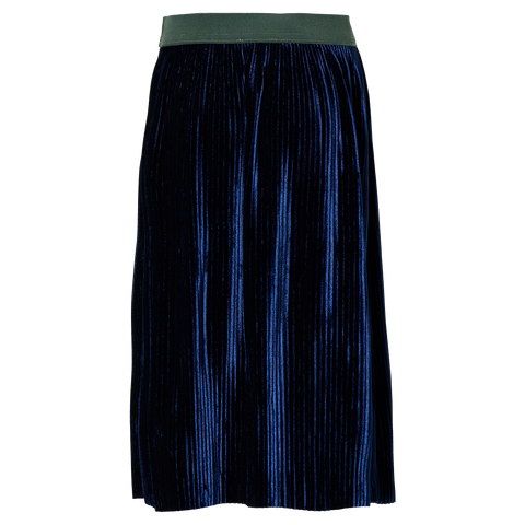 Kess skirt | Dark Blue