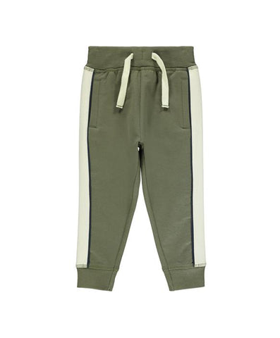 Bonker sweat pant | Ivy Green