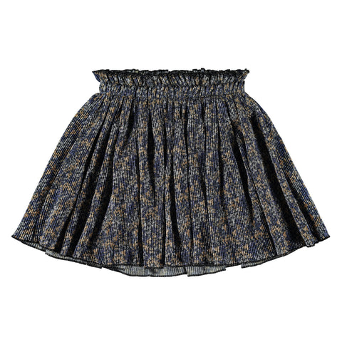 Neela skirt | Black