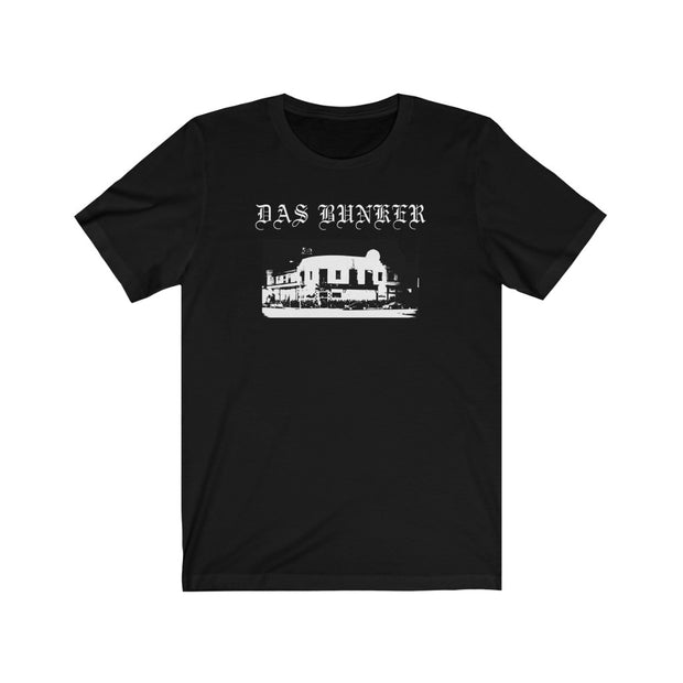 "Das Bunker ""Dance Night"" Unisex Tee"