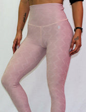 Load image into Gallery viewer, Booty Scrunch Legging - Elixir Rose