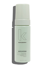 Heated Defense heat protectant spray Kevin Murphy