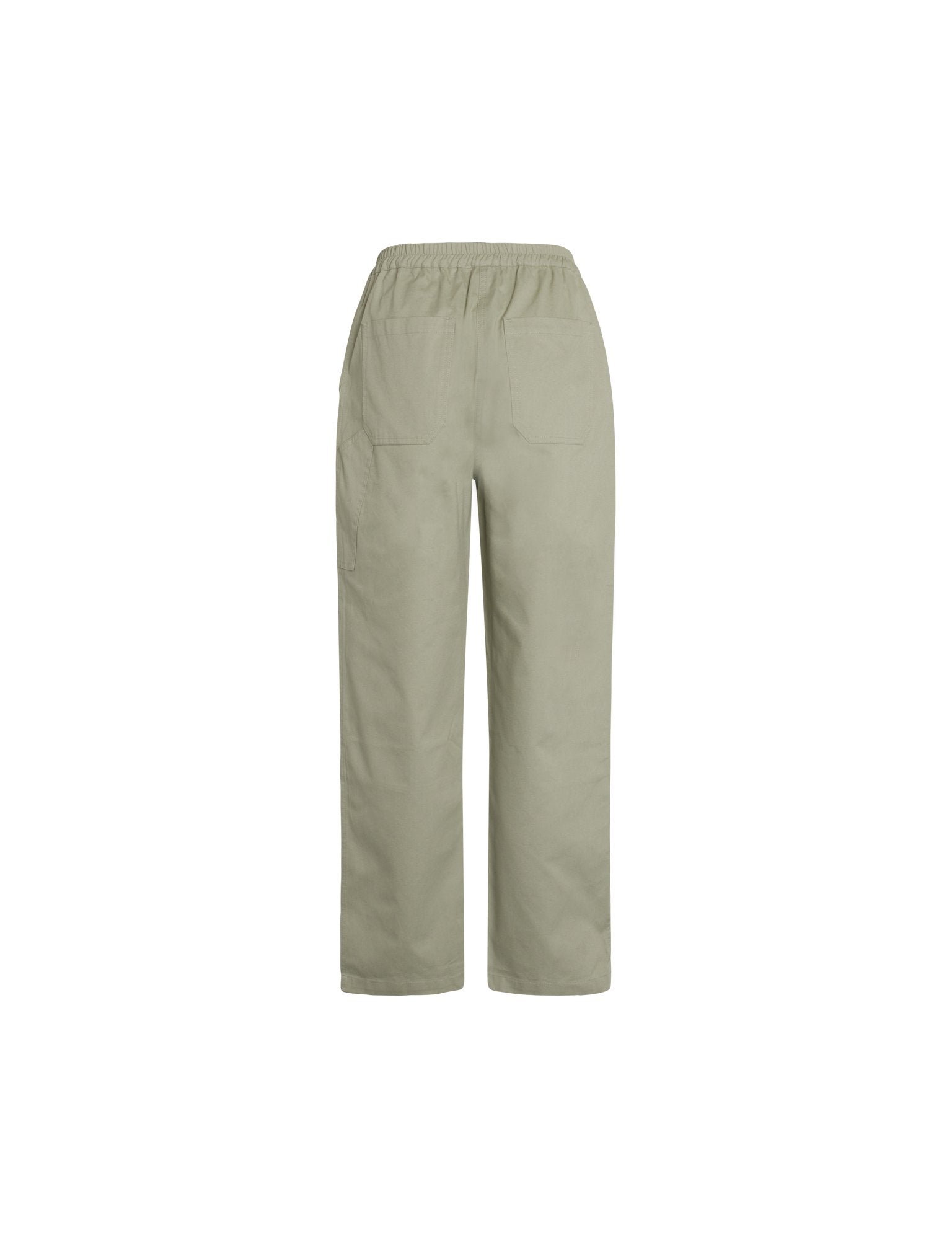 pants Twill Blend Poline