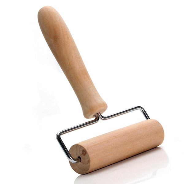 Pastry/Pizza Roller - Easy to Handle