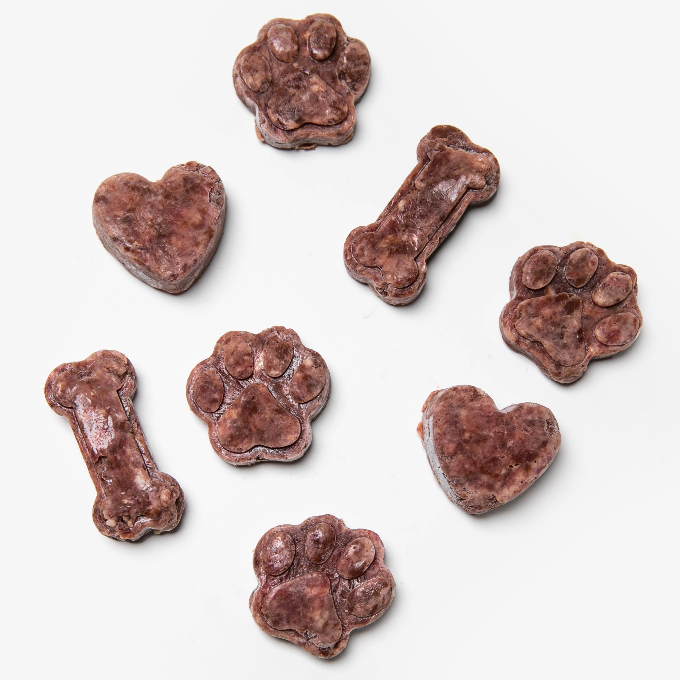Raw Doggie Treats Little Nibbles Pack