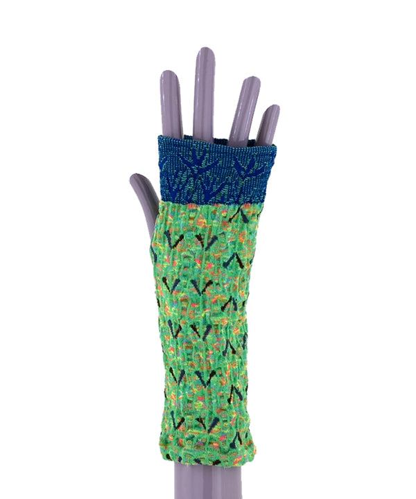 【Arm cover】Growing plant  Arm cover   NR024T-54
