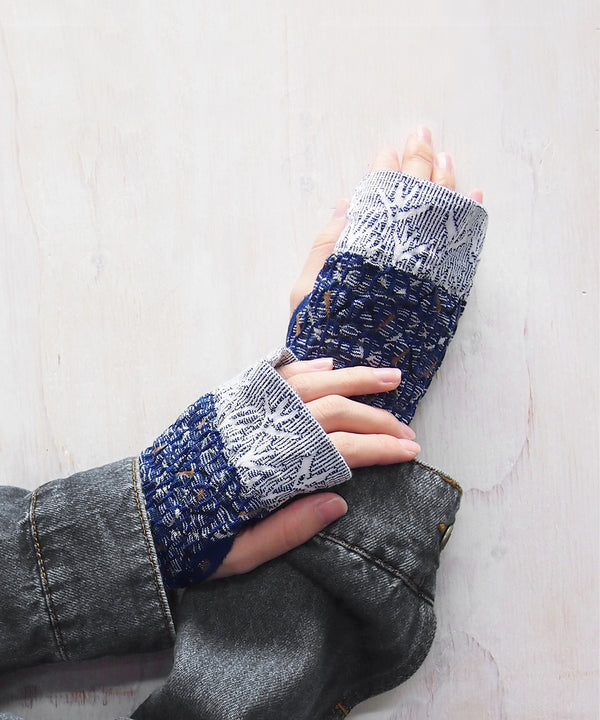 【Arm cover】Growing plant  Arm cover   NR024T-88