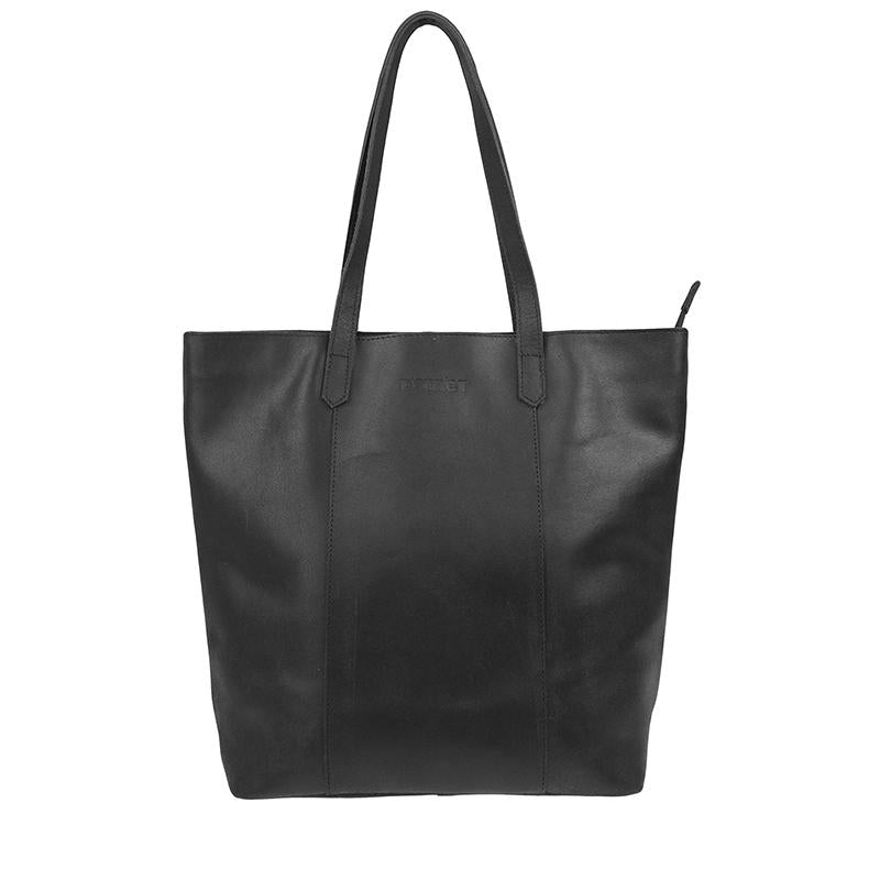 DSTRCT RIVER SIDE SHOPPER BLACK  011030.10