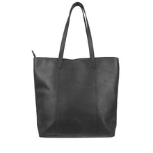 Afbeelding in Gallery-weergave laden, DSTRCT RIVER SIDE SHOPPER BLACK  011030.10