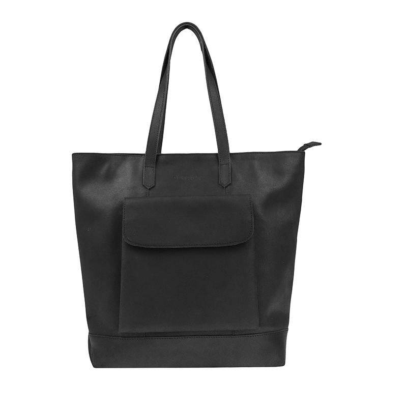 DSTRCT RIVER SIDE SHOPPER XL BLACK 011130.10