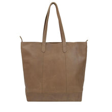 Afbeelding in Gallery-weergave laden, DSTRCT RIVER SIDE SHOPPER XL COGNAC 011130.20
