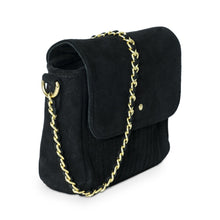 Afbeelding in Gallery-weergave laden, DSTRCT Peak Mountain Crossbody S Black 188230.10