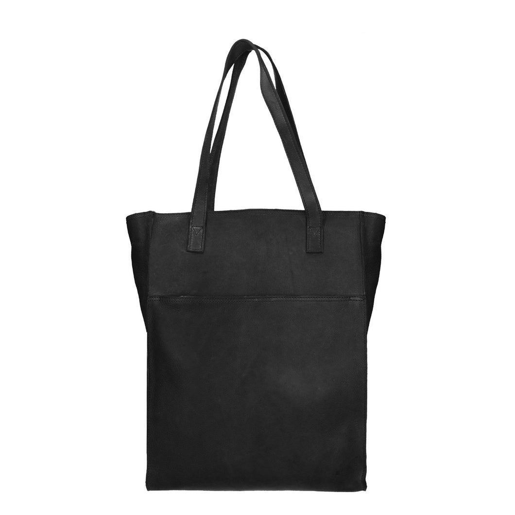 DSTRCT Shopper RAIDER ROAD Zwart