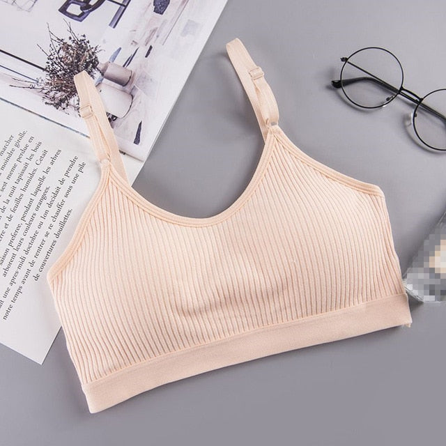 Hot Seamless Brassiere